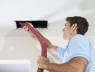 Air Duct Cleaning Rochester NY