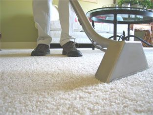 Carpet Cleaning Rochester NY